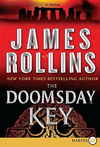 9780061774751: The Doomsday Key: A Sigma Force Novel