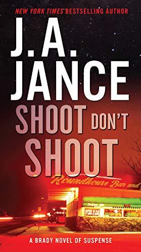 9780061774805: Shoot Don't Shoot (Joanna Brady Mysteries)