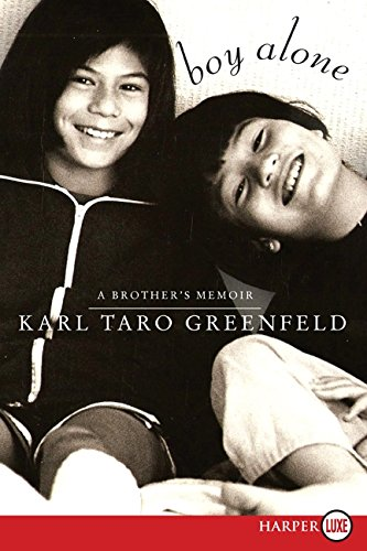 9780061774898: Boy Alone: A Brother's Memoir