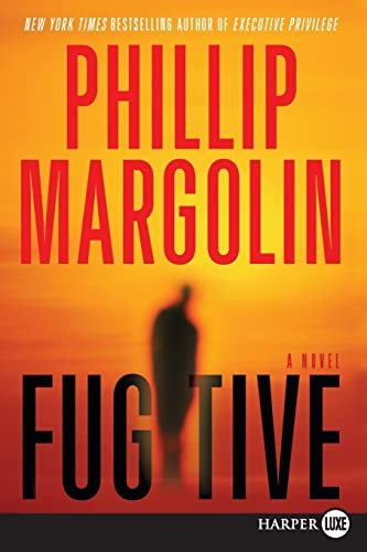 9780061774904: Fugitive: A Novel (Amanda Jaffe Series)