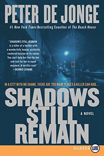 9780061774911: Shadows Still Remain