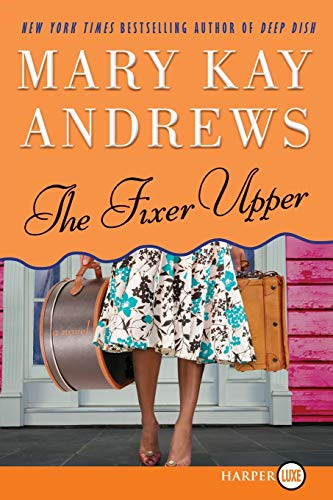 9780061774959: The Fixer Upper LP: A Novel