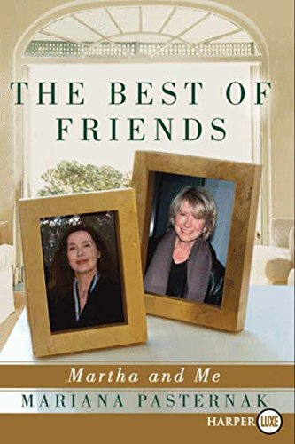 9780061774966: The Best of Friends: Martha and Me