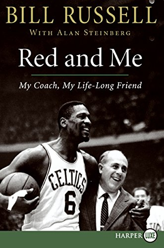 9780061774997: Red and Me: My Coach, My Lifelong Friend