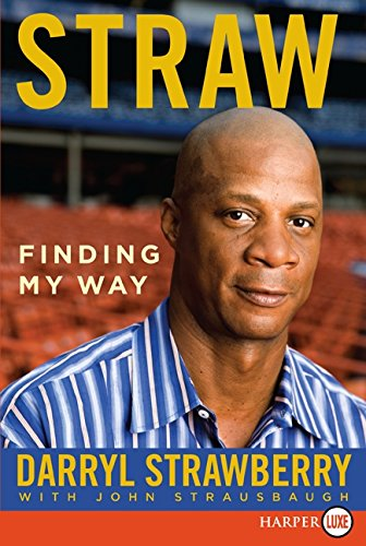 9780061775086: Straw: Finding My Way