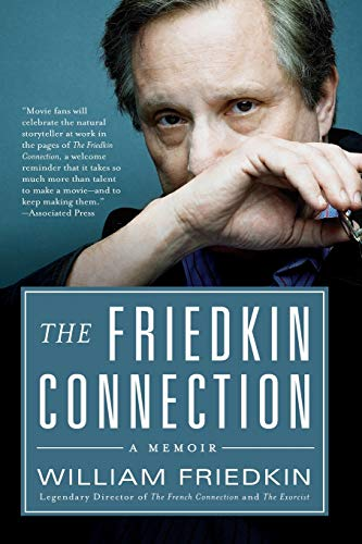 9780061775147: The Friedkin Connection