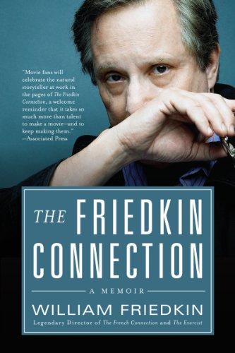 9780061775147: The Friedkin Connection: A Memoir