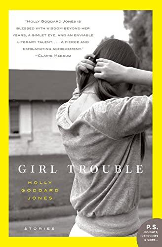 9780061776304: Girl Trouble (P.S.)