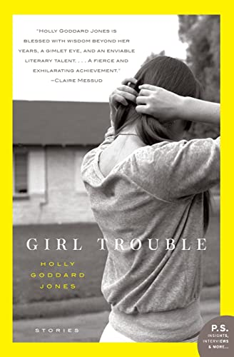 9780061776304: Girl Trouble: Stories