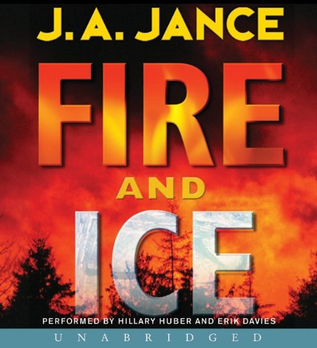 9780061776687: Fire and Ice CD