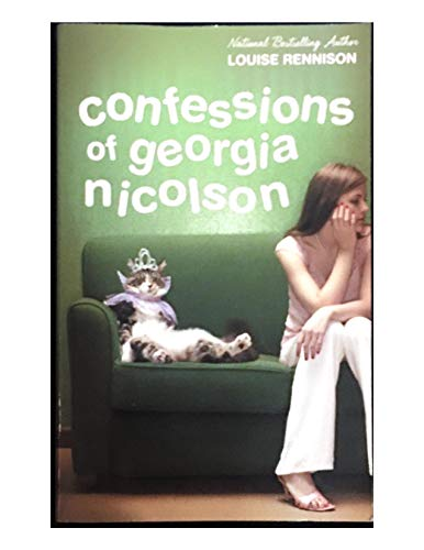 9780061776717: Confessions of Georgia Nicolson (International Edition)