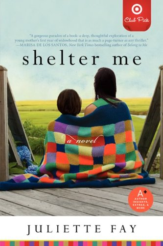 9780061776731: Shelter Me [First Edition]