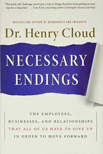 9780061777127: Necessary Endings