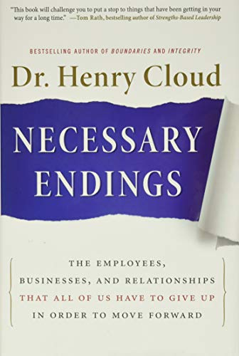 9780061777127: Necessary Endings
