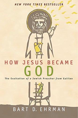 9780061778186: How Jesus Became God