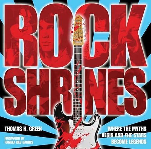 9780061778643: Rock Shrines