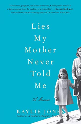 9780061778711: Lies My Mother Never Told Me: A Memoir