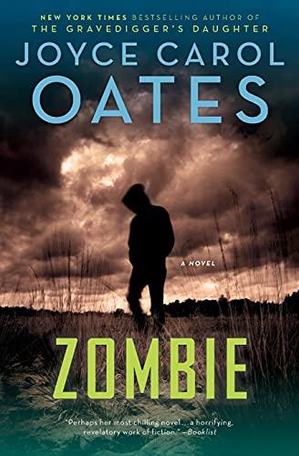 9780061778919: Zombie: A Novel