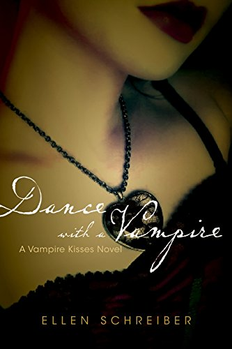 9780061778988: Dance with a Vampire (Vampire Kisses, Book 4)