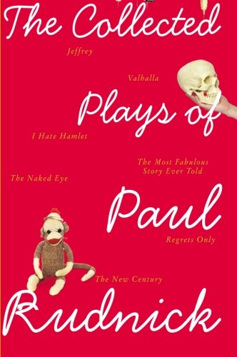 9780061780202: The Collected Plays of Paul Rudnick