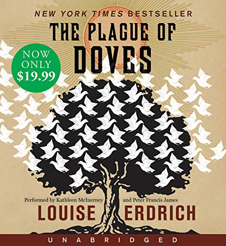 9780061780240: The Plague of Doves