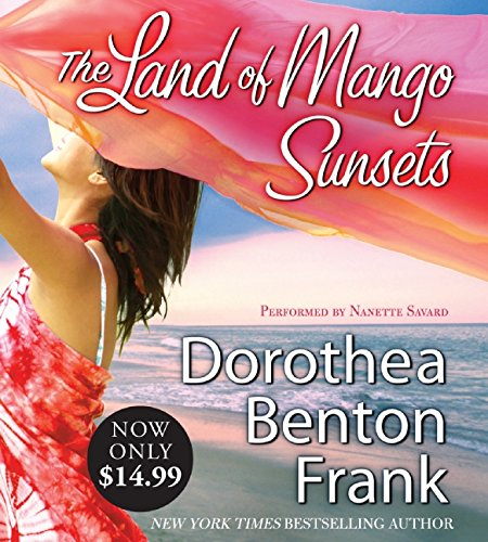 The Land of Mango Sunsets Low Price CD: Frank, Dorothea Benton