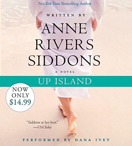 9780061780264: Up Island Low Price CD