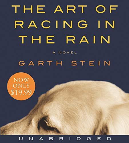 9780061780301: The Art of Racing in the Rain Low Price CD