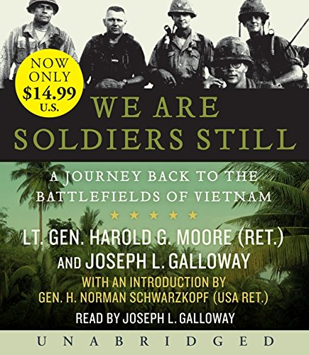 9780061780318: We are Soldiers Still Low Price CD