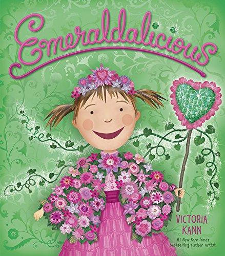 9780061781261: Emeraldalicious (Pinkalicious)