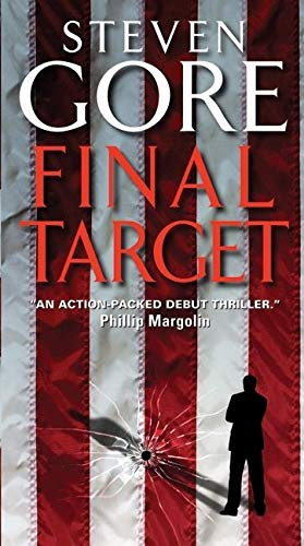 9780061782183: Final Target (A Graham Gage Thriller)