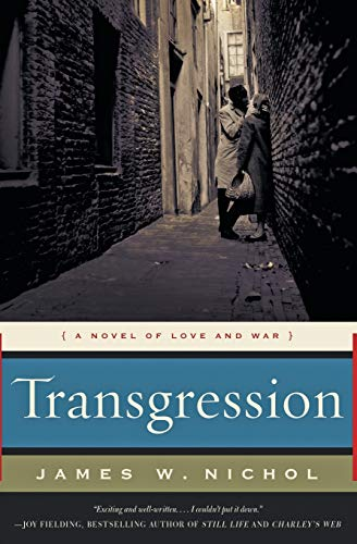 9780061782312: Transgression: A Novel of Love and War