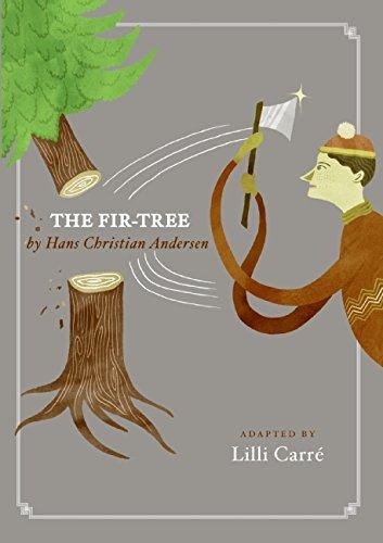 9780061782367: The Fir-Tree