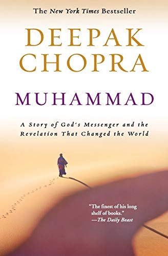 9780061782435: Muhammad: A Story of God's Messenger and the Revelation That Changed the World