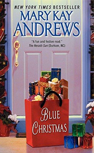 9780061782985: Blue Christmas