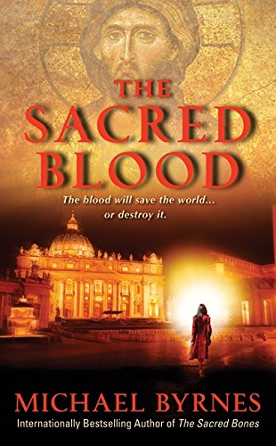 9780061783128: The Sacred Blood