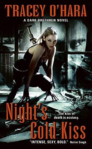 9780061783135: Night's Cold Kiss: A Dark Brethren Novel
