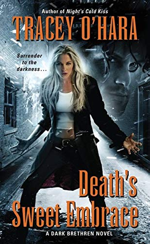 9780061783142: Death's Sweet Embrace: A Dark Brethren Novel (Dark Brethren Series)