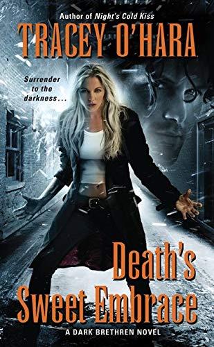 9780061783142: Death's Sweet Embrace: A Dark Brethren Novel (Dark Brethren Series)
