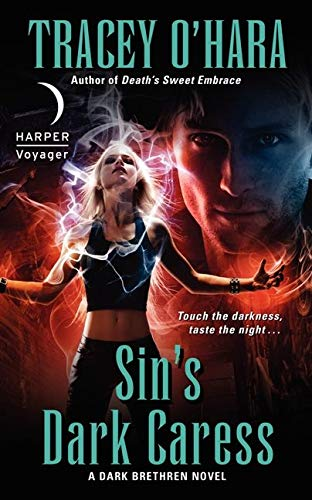 9780061783159: Sin's Dark Caress: A Dark Brethren Novel (Dark Brethren Series)