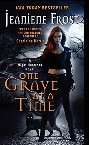 9780061783197: One Grave at a Time (Night Huntress 6)