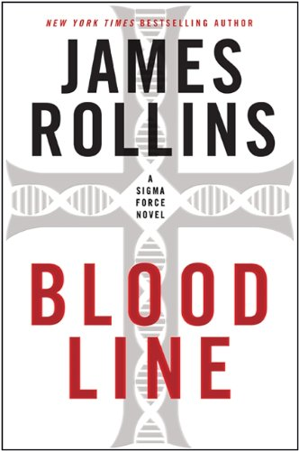 "BloodLine "" Signed "": Rollins, James"