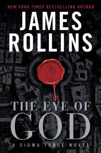 9780061784804: The Eye of God (Sigma Force)