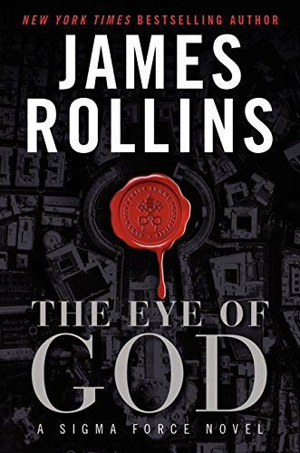 9780061784804: The Eye of God (Sigma Force Novels)