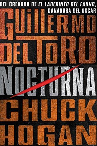 Nocturna: Guillermo del Toro
