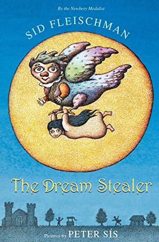 9780061787294: The Dream Stealer
