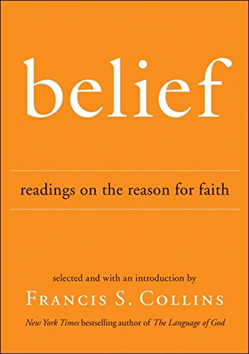 Belief Readings On The Reason For Faith By Collins border=