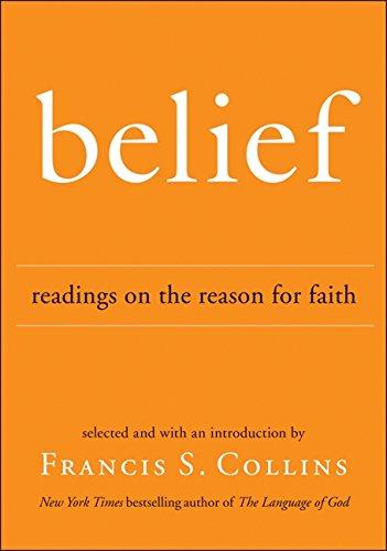 9780061787348: Belief: Readings on the Reason for Faith