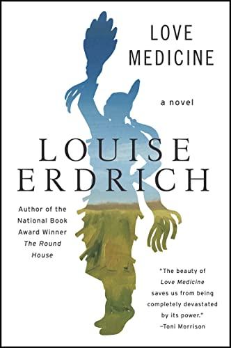 9780061787423: Love Medicine (Harper Perennial)