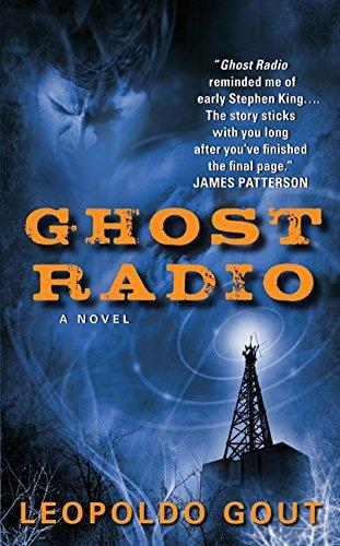 9780061787829: Ghost Radio